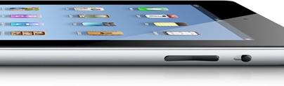Yeni iPad 3 Tanıtıldı
