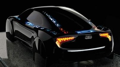 Audi'den Yeni Nesil Teknolojiler Yolda