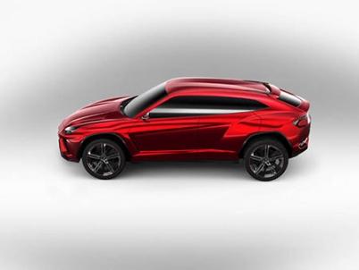 Lamborghini, 600 Beygirlik Urus'u Tanıttı