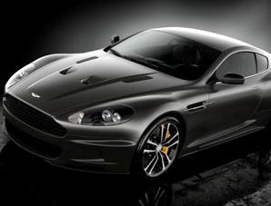 Mükemmelliğin Tanımı: Aston Martin DBS Ultimate