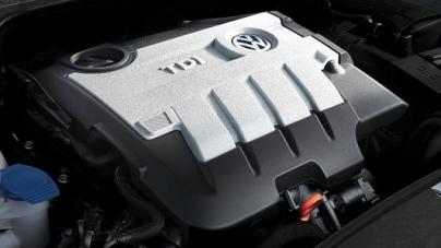 Volkswagen Servis İçi Döküman 2.0 Tdi CommonRail