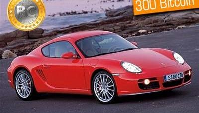 Porsche digital para ile satıldı