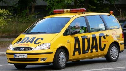 ADAC hile ile sarsıldı