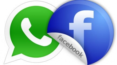 WhatsApp Facebook'a satıldı
