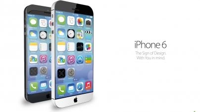 iPhone 6 ilk görüntüleri ve özellikleri