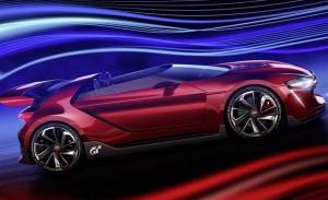 Volkswagen GTI Konsept