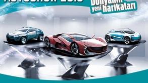 2015 İstanbul AutoShow