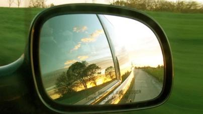 Ayna Kör Nokta Sorunsalı