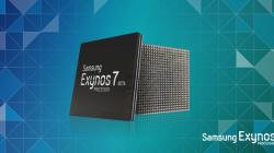 Samsung' un beklenen yeni chipseti !