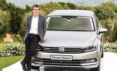 Türkiye'de VW Fabrikası Yok Ama Dünya'da İstanbul'un Var