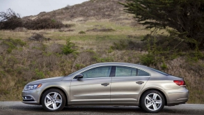 Volkswagen CC Exclusive Özellikleri