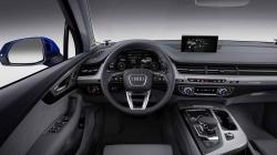 Yeni Audi Q7: Büyükbaba Gençleşti