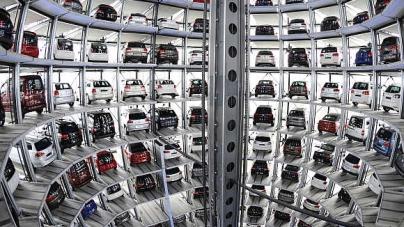 2015 Yılı Otomobil Verileri