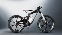 Audi Bisiklet Üretiyor