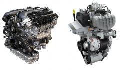 Volkswagen W12 TSI: Yeni Dev