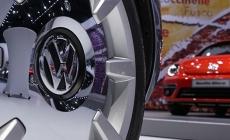 Dünya Otomobil Tahtının Sahibi İlk Kez VW Oldu
