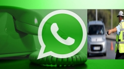 Whatsapp ihbar hattı kapandı