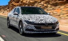 Volkswagen ARTEON Geliyor