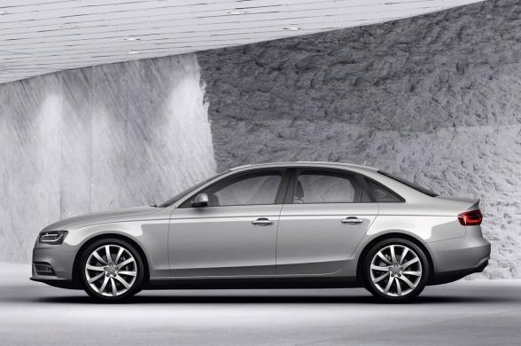 Photo of 2013 Audi A4 Galeri