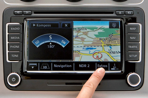Photo of VSD Volkswagen Navigasyon Sistemleri