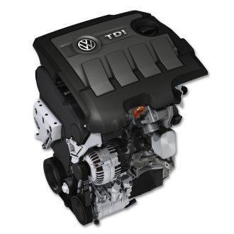 Photo of Volkswagen Servis Dökümanı 1.6Tdi Common Rail