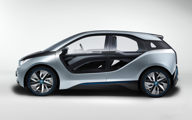 Photo of BMW'nin elektriklisi BMW i3