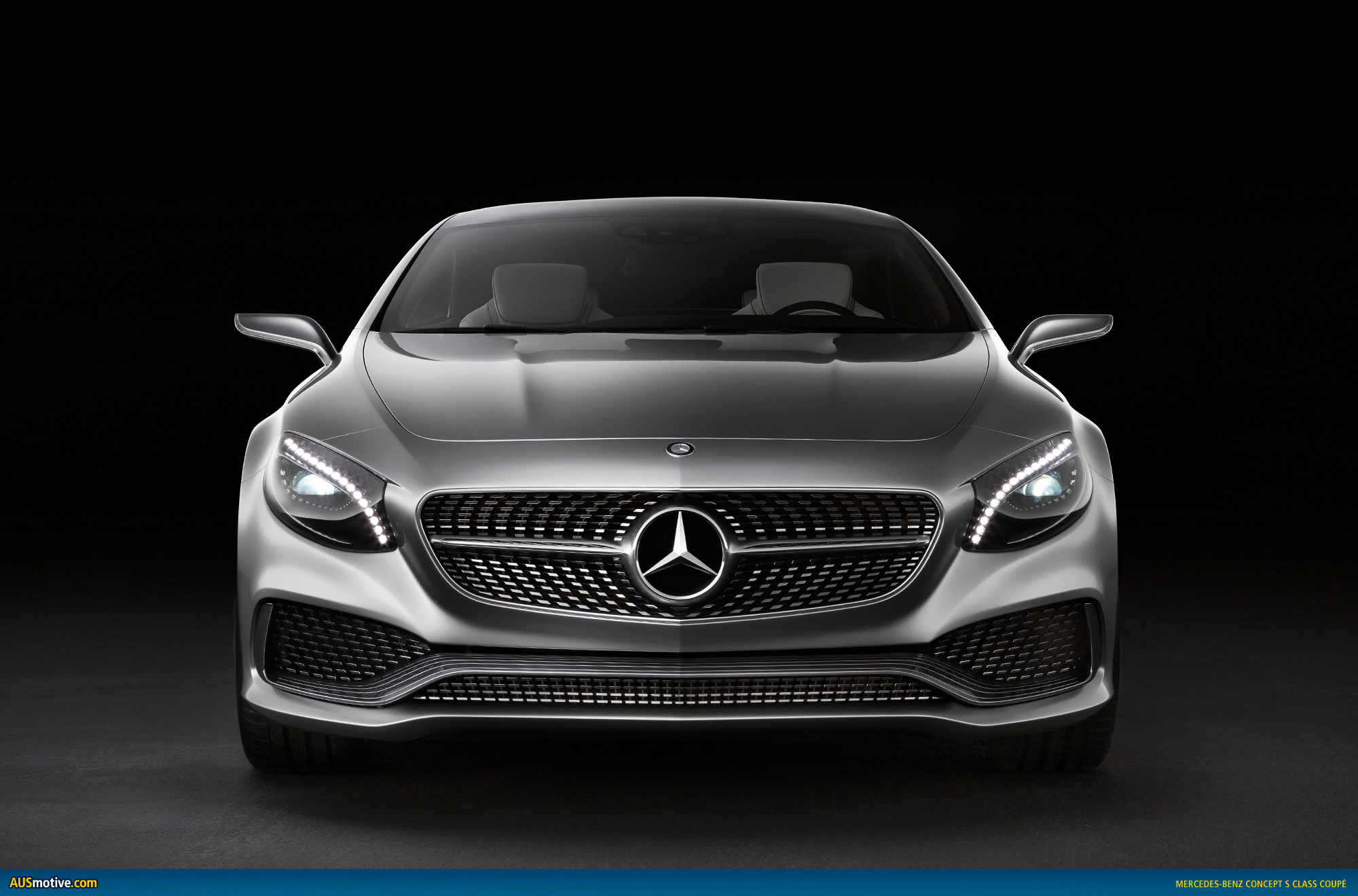 Photo of Mercedes S Coupe