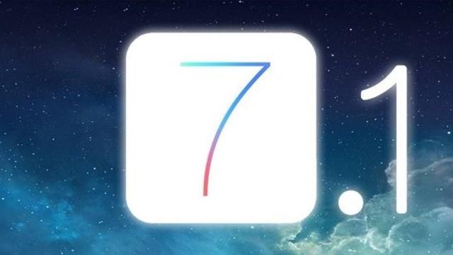 Photo of IOS 7.1 Mart ayında geliyor