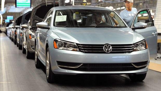 Photo of Volkswagen Polonya'yı seçti!