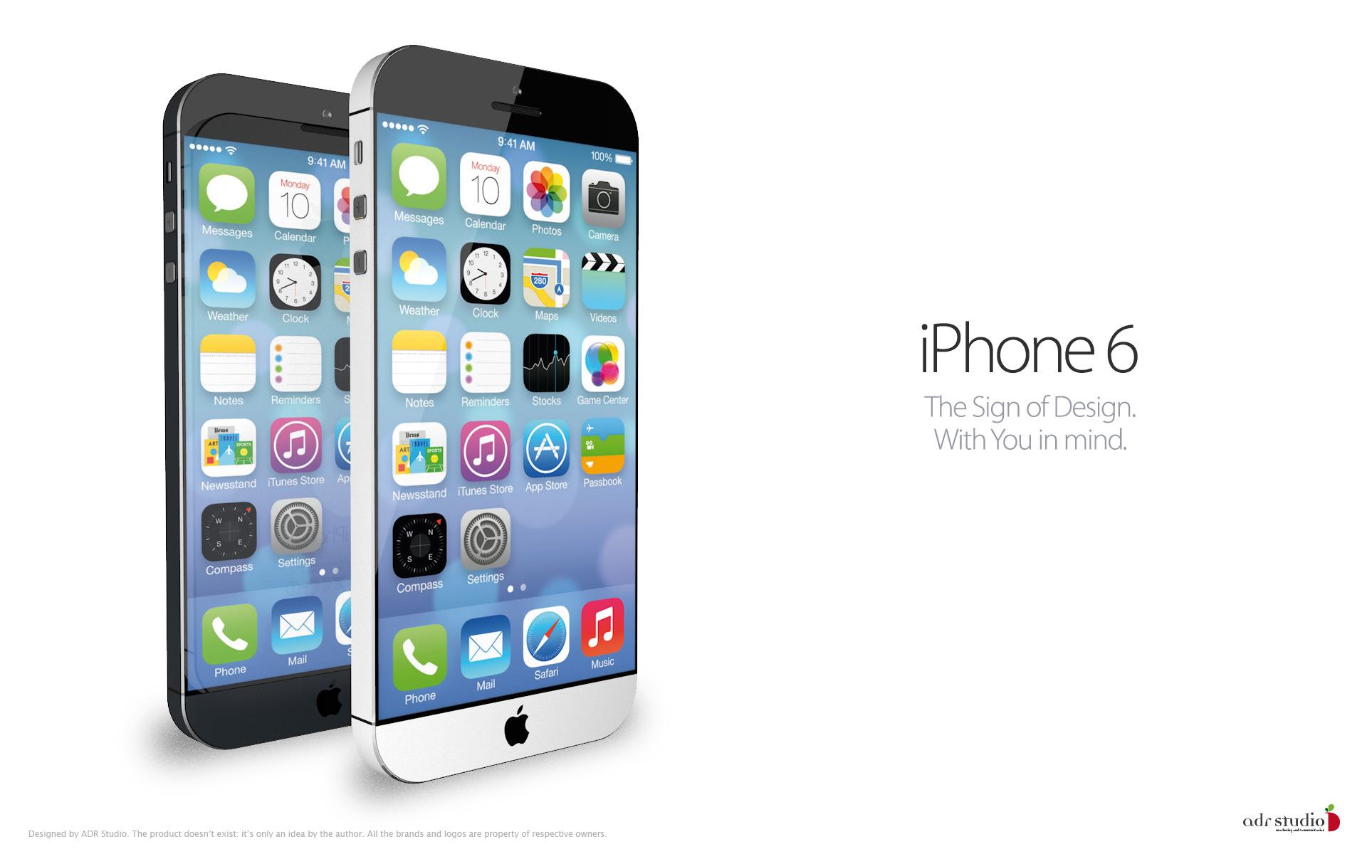 Photo of iPhone 6 ilk görüntüleri ve özellikleri