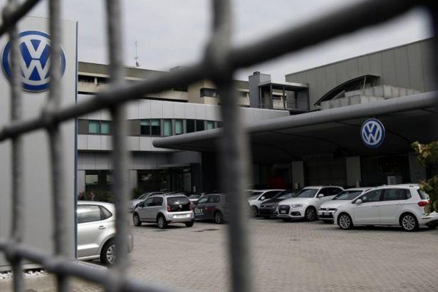 Photo of 11 milyon Volkswagen geri çağrılıyor