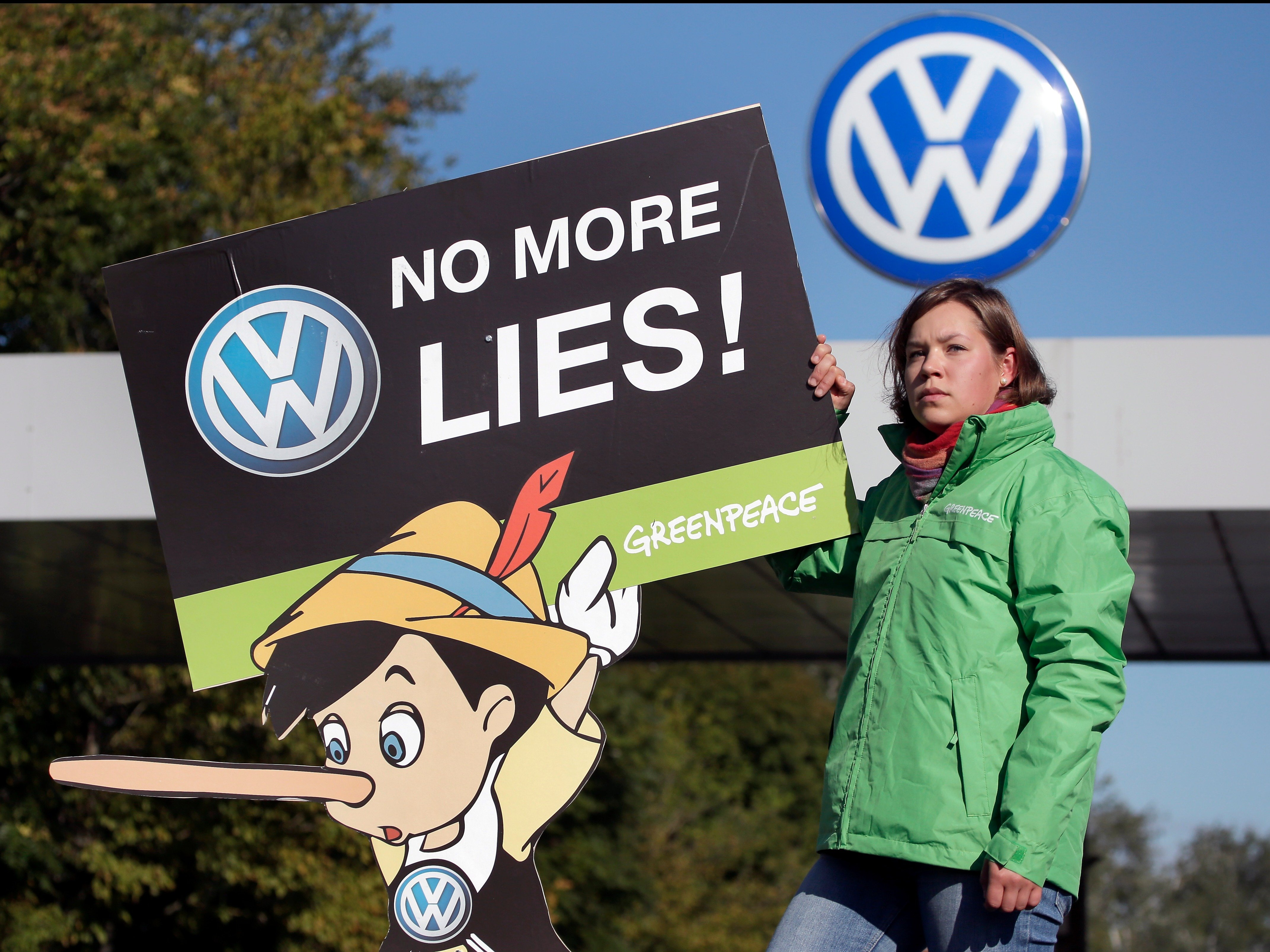 Photo of Volkswagen yok artık dedirtti!