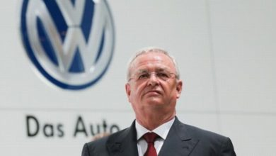 Photo of Volkswagen'in eski CEO'su Martin Winterkorn hakkında dava açıldı