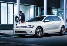Photo of Volkswagen 30 bin avroluk elektrikli otomobilini satışa sundu