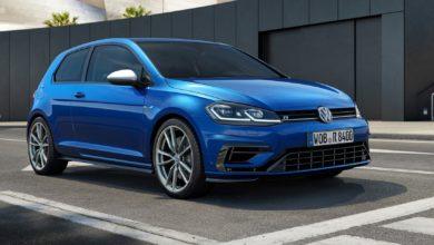 Photo of Yeni Volkswagen Golf'ün tarihi belli oldu
